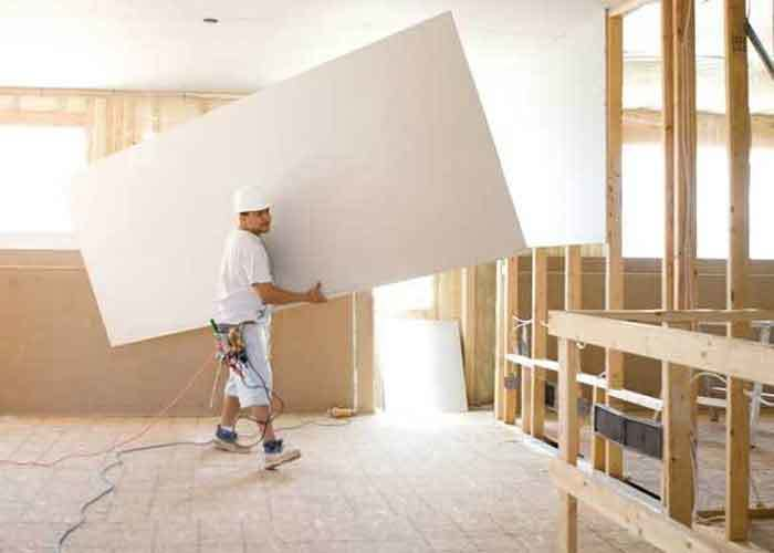 how-to-install-plasterboard