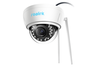 Vandal Proof Dome Camera